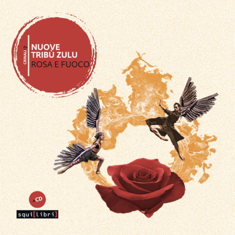 Rosa e Fuoco CD Cover